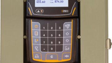 C2880 Belt Scales